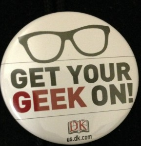 Get Your Geek On 2