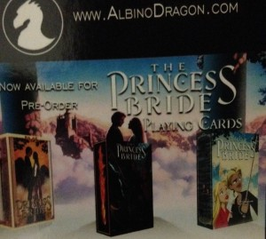 Cards by Albino Dragon